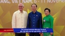 Việt-Úc sắp ký thỏa thuận Đối tác Chiến lược