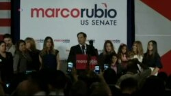 MARCO RUBIO: Awaiting Results of Election and God is Not Done with America
