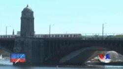 AQShda jamoat transporti qanday? US transit, Boston/New York