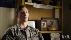鹰与盾(39):驻欧美军司令谈俄罗斯强军步伐 /军犬英哥/冬日漫步阿灵顿国家公墓