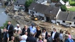 德國比利時洪災造成170人死亡