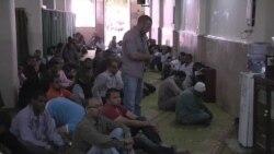 افزایش کنترل دولت مصر بر مساجد