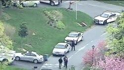 波士頓馬拉松爆炸案疑犯一死一在逃