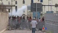 巴格達局勢緊張 直升機進出國際區