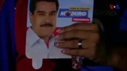 Amerika Venesuelaya iqtisadi sanksiyalar tətbiq edib