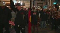По миру прокатилась волна акций протеста против расизма
