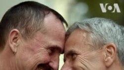 Nghiên cứu: Không có gene duy nhất quyết định đồng tính luyến ái
