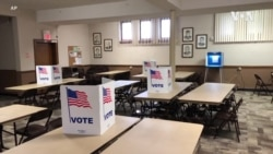 VOA英语视频: 特朗普批评扩大邮递和缺席选票范围