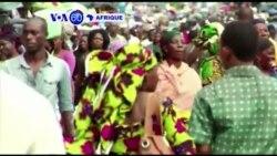 VOA 60 Afrique du 8 juillet 2015