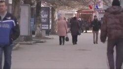 'Kırım'da İnsan Hakları İhlalleri Artıyor'