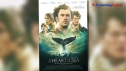 English @ the Movies: 'All Hands On Deck'