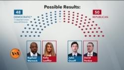 جارجیا کے سینیٹ الیکشن کی اتنی اہمیت کیوں؟
