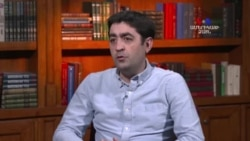 Հարցազրույց. Արսեն Խառատյանը՝ Հայաստանում ներքաղաքական զարգացումների ու արտաքին մարտահրավերների մասին