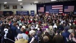 美国选民对现状不满增加初选不确定性