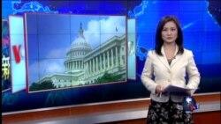 VOA卫视(2016年2月12日 第一小时节目)