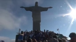 Kip Krista Iskupitelja hit za posjetitelje u Riju