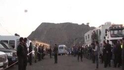 寧夏煤礦爆炸 18死2人失蹤