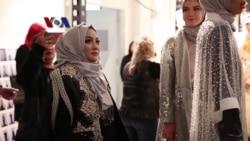 Busana Muslim Merambah New York Fashion Week