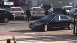 Milli Savunma Bakanı Akar'dan Kılıçdaroğlu'na Ziyaret