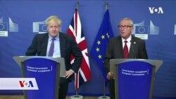 Brexit: Parlamenti EU I UK još da odobre dogovor