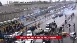 Amnesty International: Okrutna odmazda iranske vlasti nad prosvjednicima