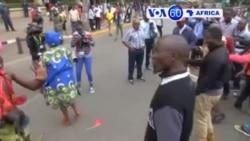 Manchetes Africanas 20 Setembro 2017
