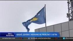 Sfidat politike të Kosovës