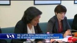 BB: Luftë kundër informalitetit në Shqipëri
