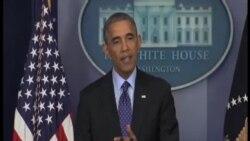 Obama akosolewa kuhusu Irak