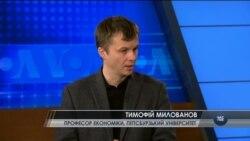 Неважливо, хто прем'єр, бо Конституція сприяє кризам - професор, експерт VoxUkraine. Відео