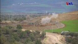 TSK'dan Suriye'nin Afrin Kasabasına Topçu Atışı