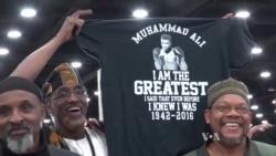 Muhammad Ali, a Beacon and Ambassador for Islam