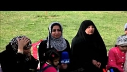 İraqda jurnalizm
