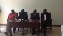 Tsvangirai Says MDC Investigating VP Khupe Attack