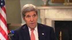 کری: اظهارات آقای خامنهای نسبتا منفی و هیجانی بود
