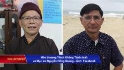 Công bố Giải Tự do Tôn giáo Nguyễn Kim Điền 2019