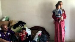 Iraqis Fleeing Islamic State Describe Militants' Tactics
