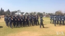 Defence Forces Day Commemorations ...