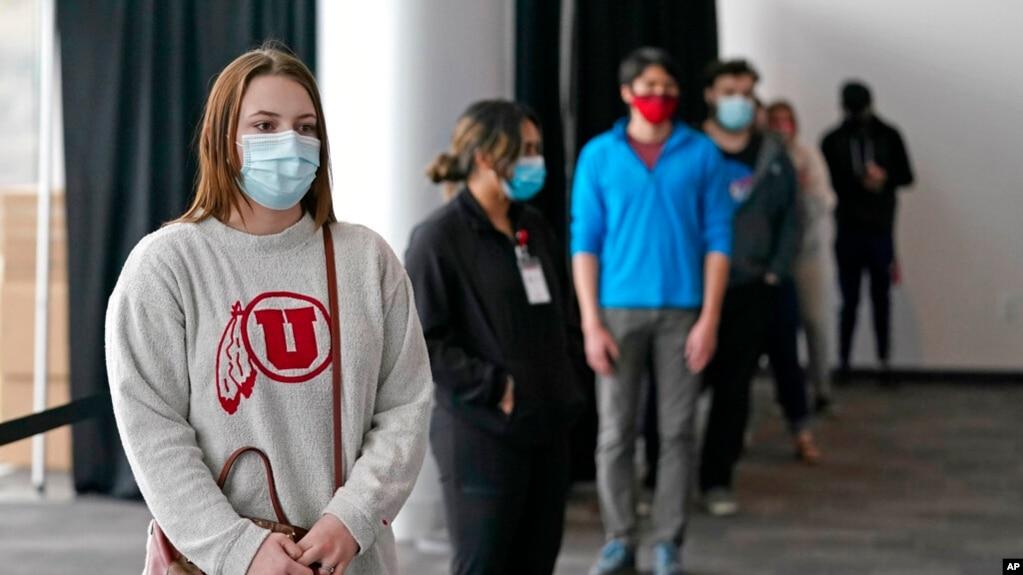 ABŞ-da koronovirusa görə çoxlu sayda kollec və universitet bağlanır