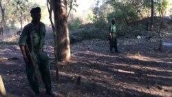 Junta Militar da RENAMO quer o afastamento de Ossufo Momade