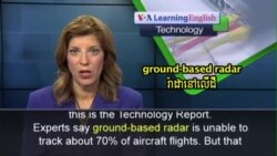 US Company Developing Space-Based Plane Tracking