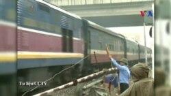 Việt Nam, Lào nghiên cứu về đường sắt nối hai nước