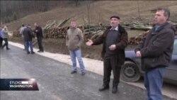 BRATUNAC: 2 km asfalta za povratničko naselje