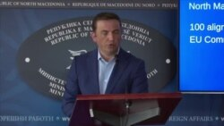 Песимизмот го заменува оптимизмот во македонската дипломатија дека е можно решавање на спорот со Бугарија