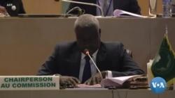 """La situation en RDC """"hautement préoccupante"""" (Union africaine)"""