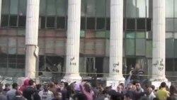 埃及新宪法公投前发生爆炸事件