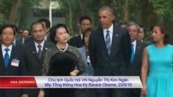 Việt Nam không vội thông qua TPP do bầu cử ở Mỹ