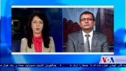 یارمند: حضور نیرو های امریکایی بنفع امنیت منطقه است