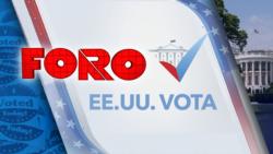 Foro Interamericano: Prosperidad, orden y libertad, temas destacados en Convención Republicana