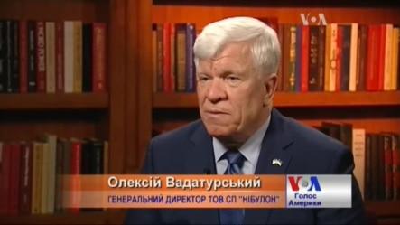 Україна може стати 2-ю в світі за експортом зерна - український аграрій у США
